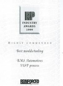 R P Industry Awards_1