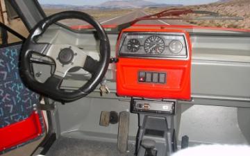 EcoCa Hybrid